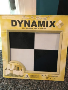 Dynamix tiles are available at Amazon.com!