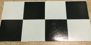 tile matched