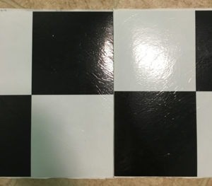 tile matched WRONG